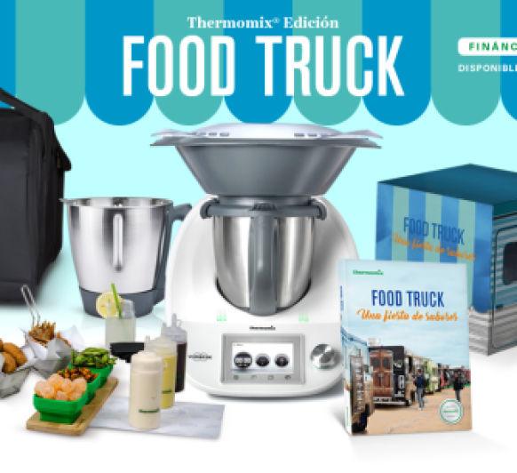 PROMOCIÓN,Edición Thermomix® Food Truck.