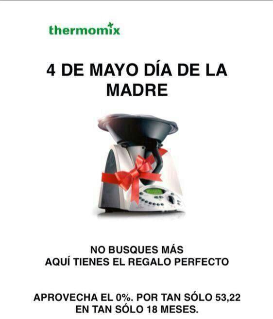 YA TIENES Thermomix®