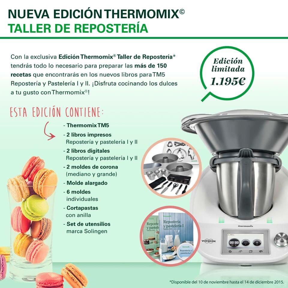 Nueva Edición Thermomix®