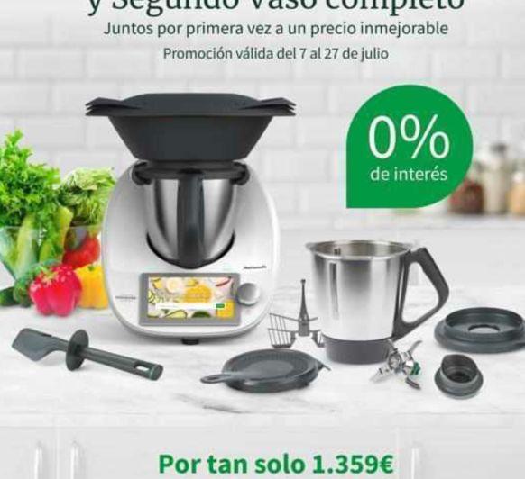 PROMO TM6 con 2vasos!!! (Ibiza)