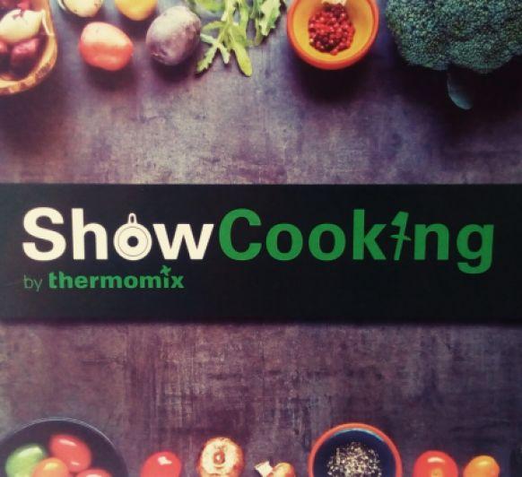 ¿Quieres Divertirte?. Únete al Show Cooking..