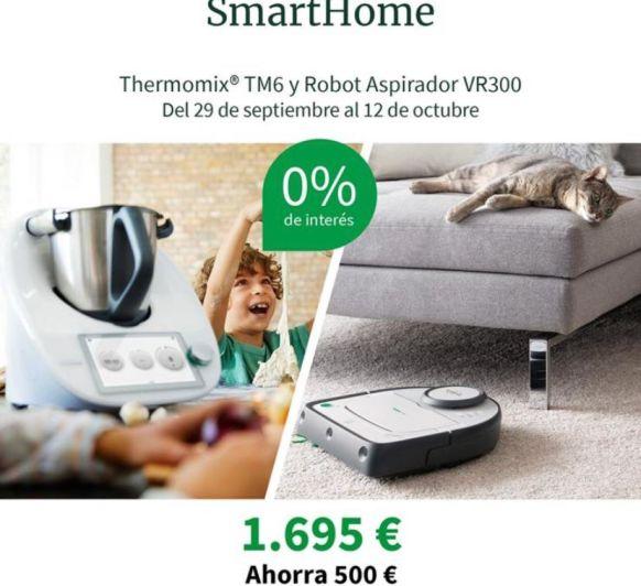 Nueva Edición ''Smart Home''