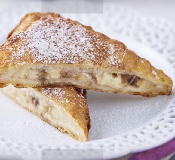 Tostadas francesas /Especial brunch
