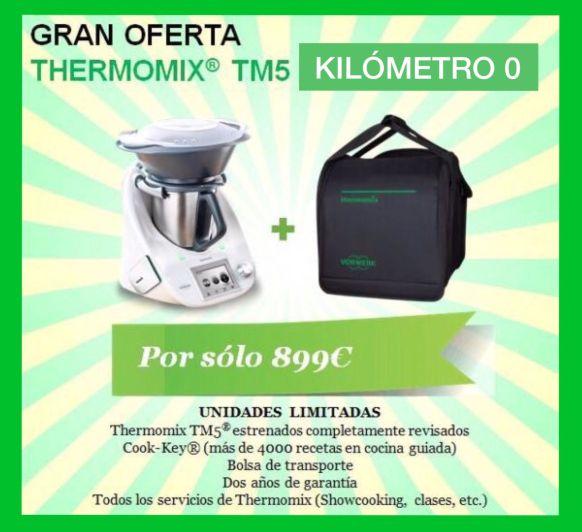 Oferta Thermomix®