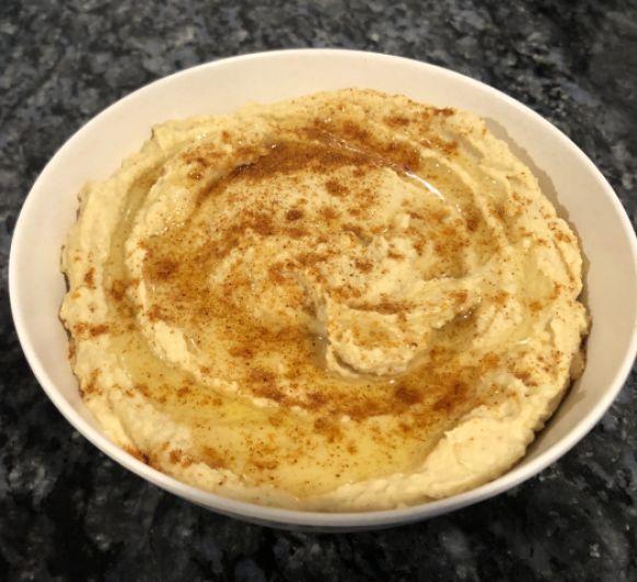 Hummus delicious