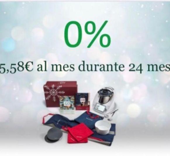 Solo 3 días más, hasta el 23 de diciembre!! 0% INTERESES!!