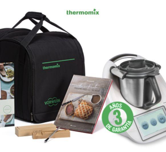Thermomix® 40 ANIVERSARIO.Edición Especial.