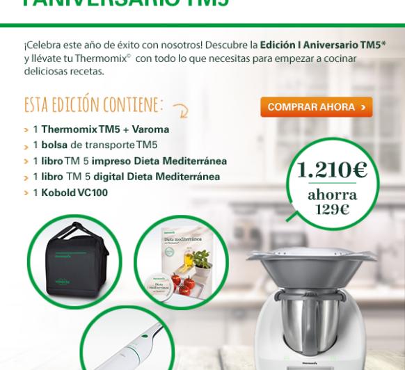 I ANIVERSARIO TM5