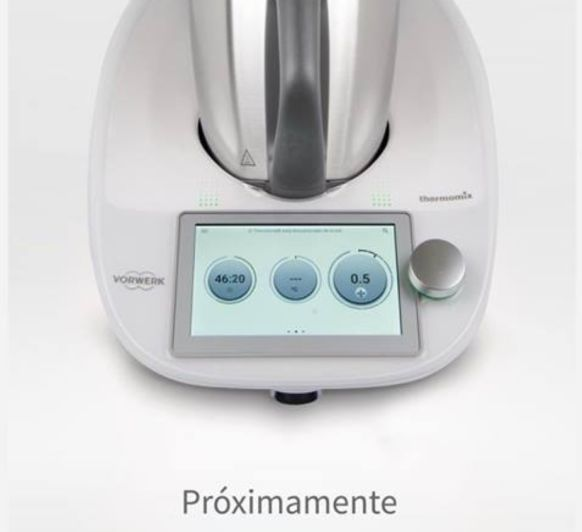 NUEVO Thermomix® TM6MALLORCA