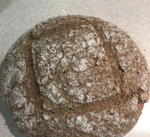 Pan de xeixa (Formentera)
